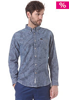 LEE Button Down L/S Shirt blue ice