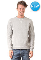 LEE Crew Sweat grey mele