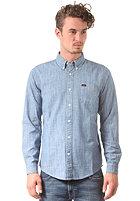 LEE Lee Button Down L/S Shirt blue dust
