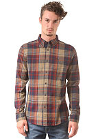 LEE Lee Button Down L/S Shirt navy