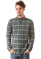 LEE Lee Button Down L/S Shirt spruce green
