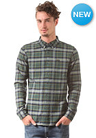 LEE Lee Button Down Shirt spruce green