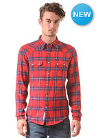 LEE Lee Rider Shirt primary red