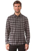 LEE Lee Western L/S Shirt black