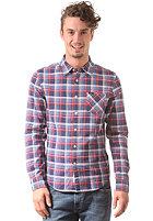 LEE Lee Western L/S Shirt medieval blue II