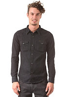 LEE Lee Western L/S Shirt pitch black