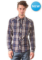LEE Lee Western Shirt navy