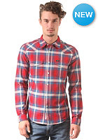 LEE Lee Western Shirt primary red