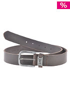 LEE Lj Belt dark brown