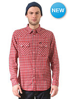 LEE Rider L/S Shirt primary red