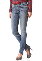 LEE Womens Jade Denim Pant blue score