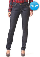 LEE Womens Jade Denim Pant solid blue