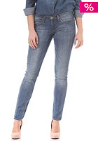 LEE Womens Lynn Skinny Jeans Pant blue favourite