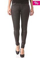 LEE Womens Scarlett black coated