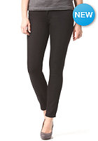 LEE Womens Scarlett Denim Pant black