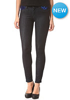 LEE Womens Scarlett Denim Pant blue seq rinse