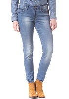 LEE Womens Scarlett Denim Pant summer light
