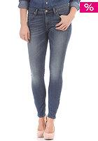 LEE Womens Scarlett Jeans Pant blue score
