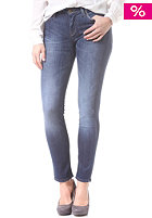 LEE Womens Scarlett Jeans Pant deep clush