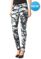 LEE Womens Scarlett Pant black white aop