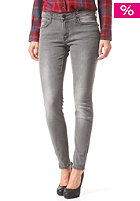 LEE Womens Scarlett Zip chrome wash