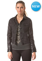 LEE Womens Slim Rider Shirt black