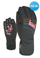 Kids Alpine Girl Gloves black