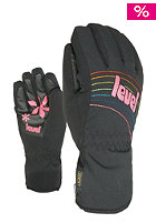 LEVEL Kids Alpine Girl Gloves black