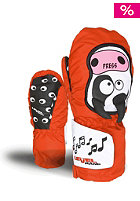 LEVEL Kids Animal Sound Gloves red