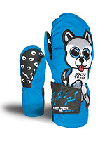 LEVEL Kids Animal Sound Gloves royal