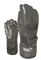 LEVEL Kids Junior Gloves black