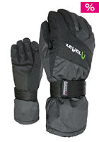 LEVEL Kids Simple Gloves black