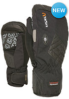 Star Plus Short Mitt Gloves black