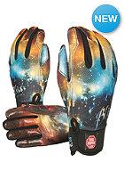 LEVEL Womens Bliss Pro Line WS Gloves black