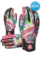 LEVEL Womens Bliss Pro Line WS Gloves purple