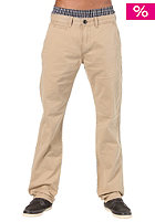 LEVIS 271 Chino Standard Tapered Pant harvest gold