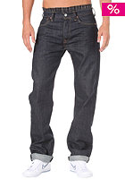 LEVIS 501 Button Fly Pant classic one blue 