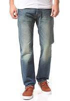 LEVIS 501 Original Fit Denim Pant basic blues