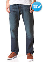 LEVIS 504 Regular Straight Denim Pant blue moon