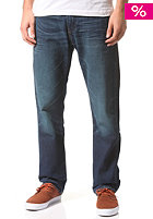 LEVIS 504 Regular Straight Denim Pant blue moon