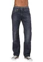 LEVIS 505 Reg Fit Pant blue ruin