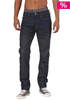 LEVIS 508 Regular Tapered Pant broken raw