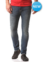 LEVIS 510 Skinny Fit Denim Pant BLUE CANYON
