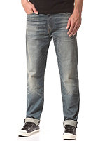 LEVIS 513 Slim Straight Fit Jeans mogwai