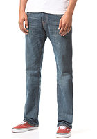 LEVIS 527 Low Boot Cut Jeans explorer