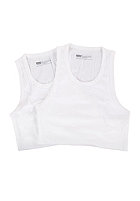 LEVIS Basic Tank Top white