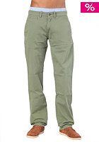 LEVIS Chino Standard Tapered Pant utility green