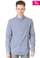 LEVIS Classic One Pocket L/S Shirt pd1161 - deep royal
