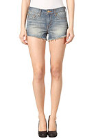 LEVIS Dip Back Short stellar blue STELLAR BLUE
