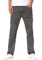 LEVIS Line 8 508 Regular Tapered Jeans grey / black 3d